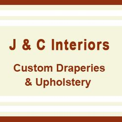 C And J Upholstery by J C Upholstery Interiors Jalousien Gardinen 9121 Gaither Rd Gaithersburg Md