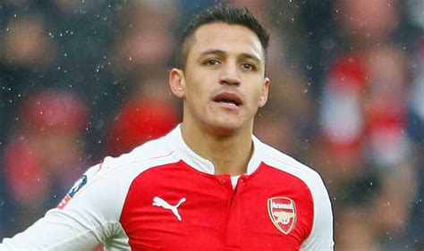 alexis sanchez weekly wage sanchez gets 163 400k weekly chinese deal sports village square