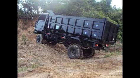 Isuzu Nkr 71 Hd Dump Truck isuzu nkr s 71 hd 4x4 doovi