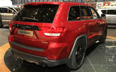 jeep sports car concept jeep wrangler grand cherokee and compass sport concept