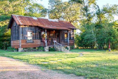 pictures of small houses gallery the cowboy cabin tiny texas houses small