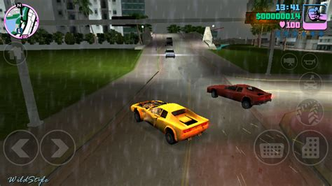 gta vice city free for android mobile grand theft auto gta vice city di mobile phone android dan ios terlintas