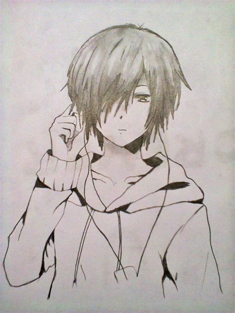 Sketches Cool by Cool Anime Drawings Cool Anime Drawings Has