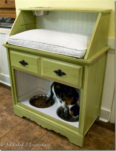 Pet Home Decor by Remodelaholic 12 Pet Friendly Home Decor Tips