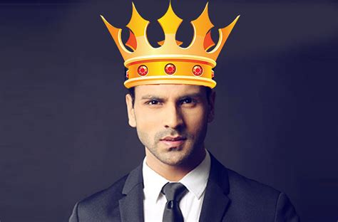 vivek dahiya favourite colour tv features tellychakkar