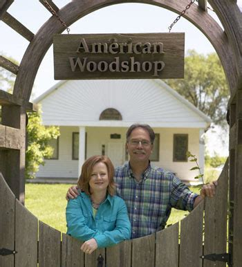 woodcraft announces american dream shop giveaway
