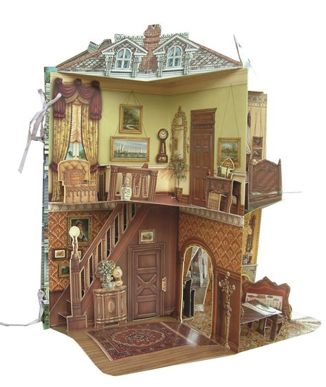 victorian dolls houses the virtual victorian november 2011
