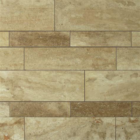 english walnut travertine plank floor tile qdisurfaces