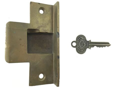 commercial russwin thetis door knob lock set the