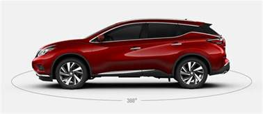 Nissan Murano Images 2017 Nissan Murano Crossover Choose Nissan