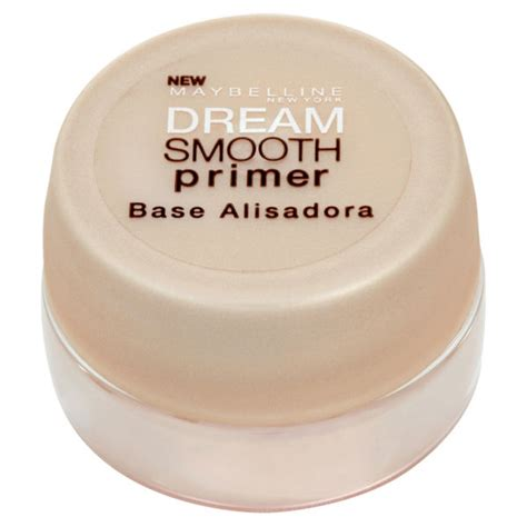 Maybelline Smooth maybelline new york smooth primer base alisadora 7ml free shipping lookfantastic