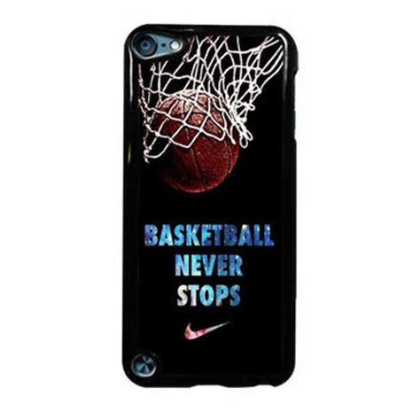 Sweater Basketball Never Stop Replika best basketball ipod touch 5th generation cases products on wanelo