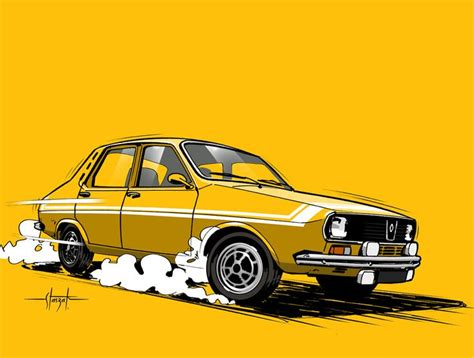renault yellow 39 best images about rustiego cartoon and comic book cars