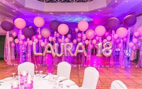 decoracion cumpleanos decoracion cumplea 241 os santander articulos globos