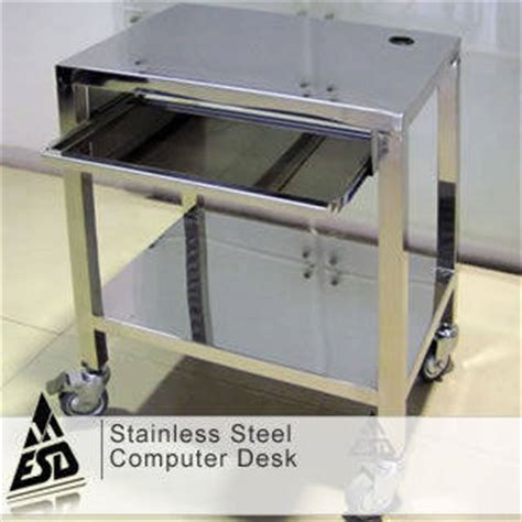 Stainless Steel Computer Desk Stainless Steel Computer Desk Id 4811926 Product Details View Stainless Steel Computer Desk
