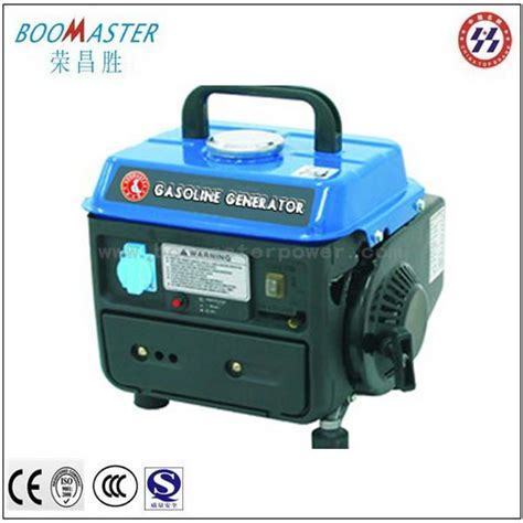 950 home use portable generator china mainland diesel