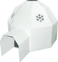 How To Make An Igloo Out Of Paper - 1000 images about mt everest vbs on everest