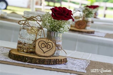 tin centerpieces 25 best ideas about tin can centerpieces on
