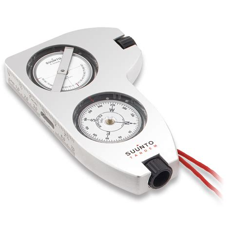 Suunto Tandem Clinometer With Precision Compass suunto tandem global forestry suppliers inc