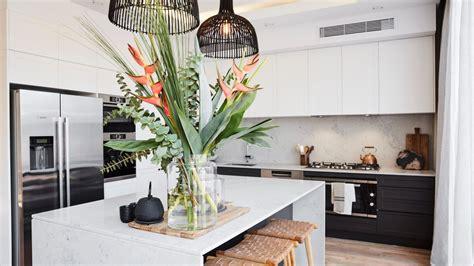 Best Kitchen Island Designs The Block 2017 Darren Palmer S Guide To Getting The