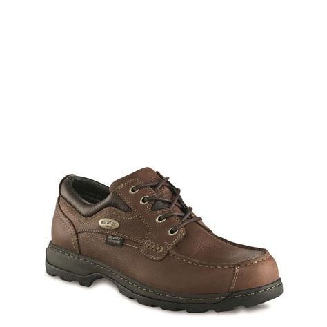 waterproof oxford shoes setter s soft paw waterproof oxford shoes