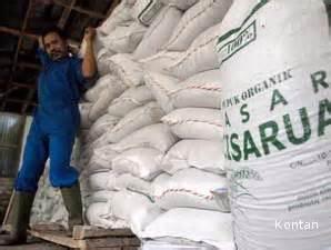 Pupuk Boron Tinggi ppi target impor pupuk boron 20 000 ton