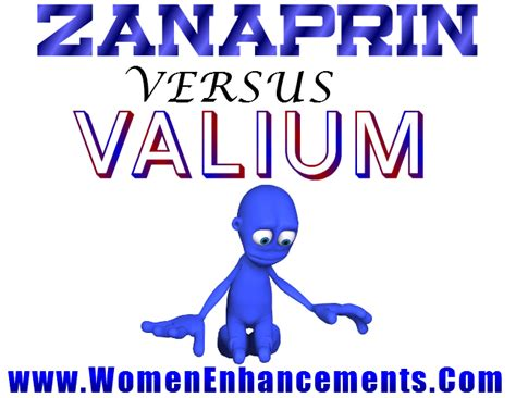 supplement vs medication compare valium vs zanaprin supplements to combat anxiety