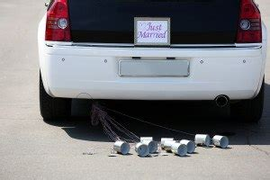 Wedding Car Insurance Cost by Marriage Cuts Car Insurance Costs