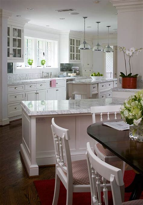 Accent Color For White And Gray Kitchen by White Kitchen Accent Colors Kitchen And Decor