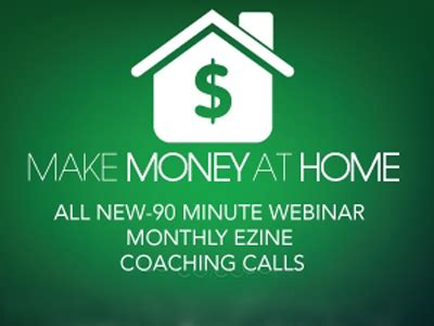 Make Money At Home Make Money From Home Image Search Results