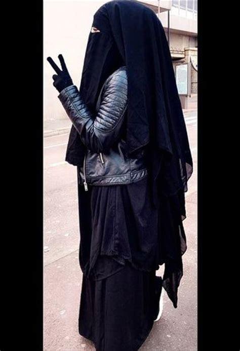 Jilbab Habiba Khimar 133 curated niqab ideas by bintbasri allah muslim