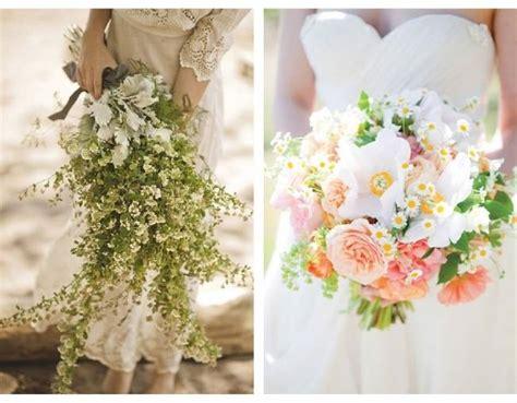 Beautiful Wildflower Wedding Bouquet Ideas 7   Sweet