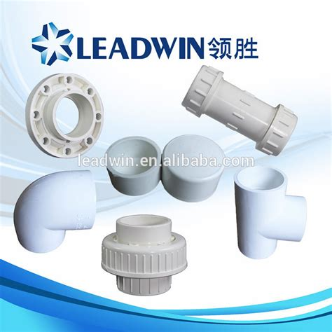 Plumbing Fittings Types by Types Of Plumbing Materials Plastic Pvc Pipe Fittings