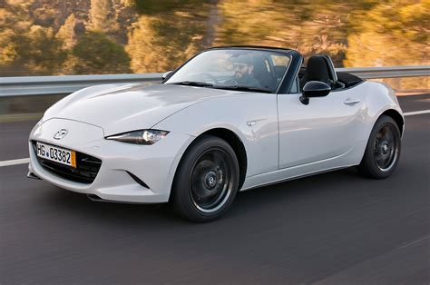 mazda mx5 2016 mazda mx 5 miata by the numbers