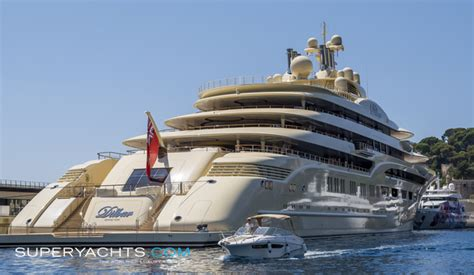 yacht dilbar dilbar lurssen yachts motor yacht superyachts
