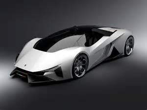 new design of car lamborghini diamante concept
