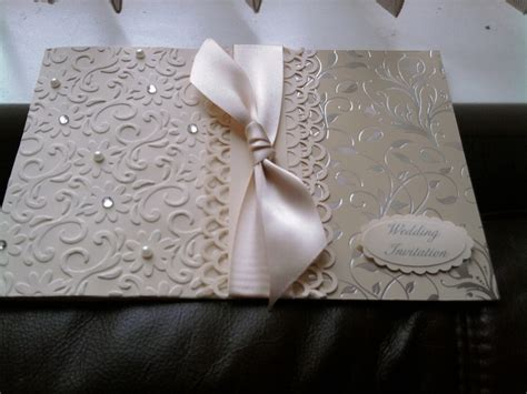 Scrapbooking Wedding Invitation Ideas by Pin By Plascencia On Invitaciones Todas