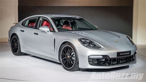 Porsche Malaysia Introduces The Porsche 360 Financing