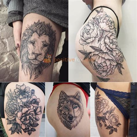 thigh tattoo pain best 60 thigh tattoos ideas tight tattoos ideas with