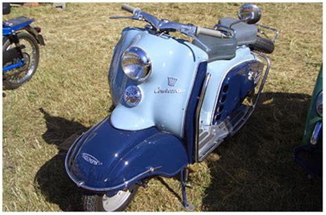 Fips Motorrad Garage by Triumph Contessa Mopeds Roller 03b 200024