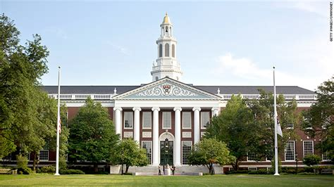 Harvard Mba To Wall by Highly Ethical Business Students Don T Like Wall