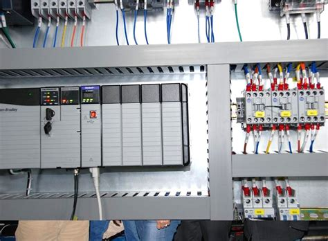 Plc Cabinet by Panel Factory Home
