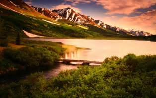 Landscape Pictures Of Alaska Alaskan Landscape Flickr Photo