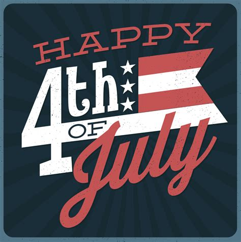Happy 4th by Happy Fourth Of July Giveaway Fiktshun