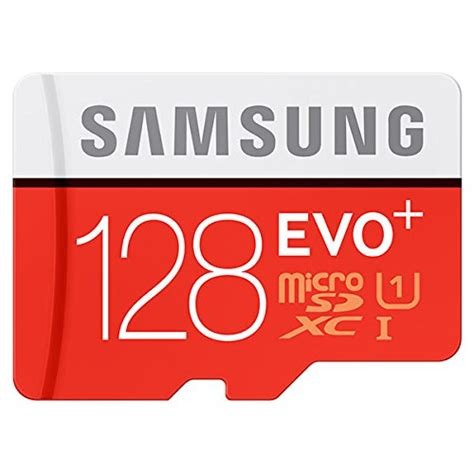 Micro Sd 128gb samsung 128gb microsd card clintonfitch