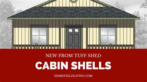 design shed tuff shed cabin prices