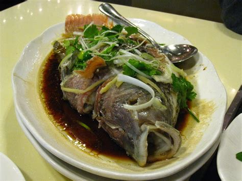 new year food fish steamed fish dumpling recipes and more from