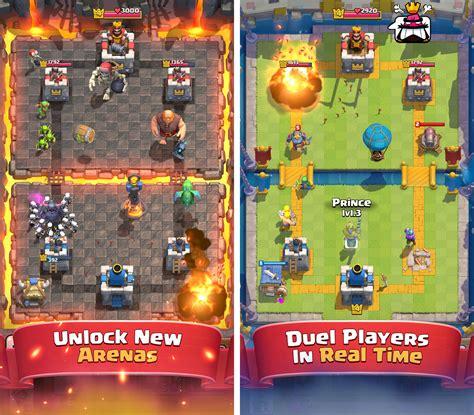 descargar clash royale clash royale descargar e instalar gratis