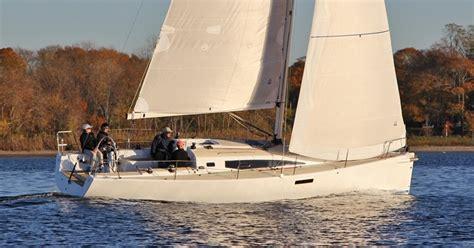 Cruising Boat Designs: J/112 E Review J 112