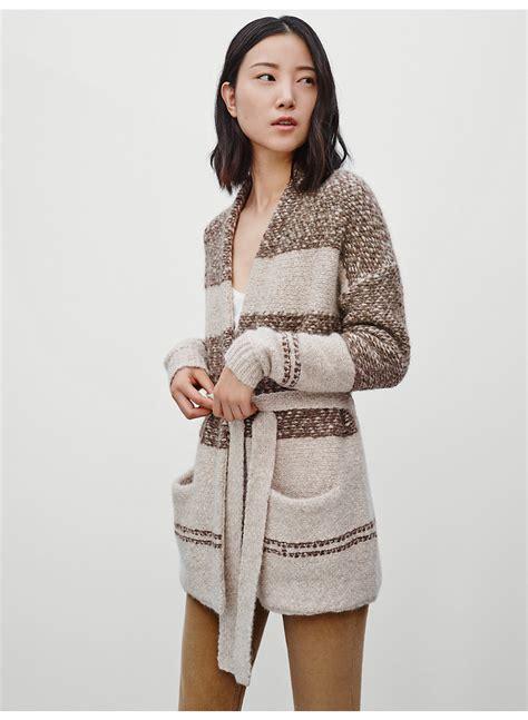 puntos de chompas para mayores mujeres wilfred free lambert sweater aritzia